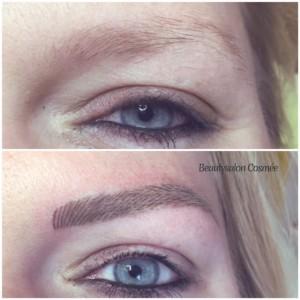 Permanente Make-Up Wenkbrauwen Epe Gelderland