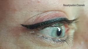 Permanente Make-Up Eyeliners Epe Gelderland