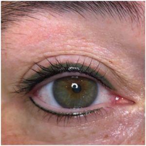 Eyeliner Permanente Make up